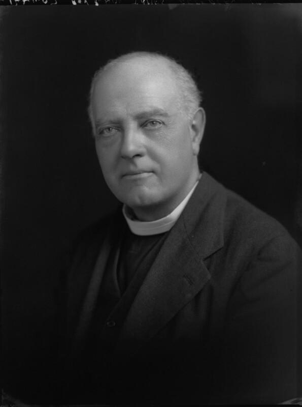 Hon. James Granville Adderley, by Lafayette (Lafayette Ltd), 10 July 1929 - NPG x69695 - © National Portrait Gallery, London