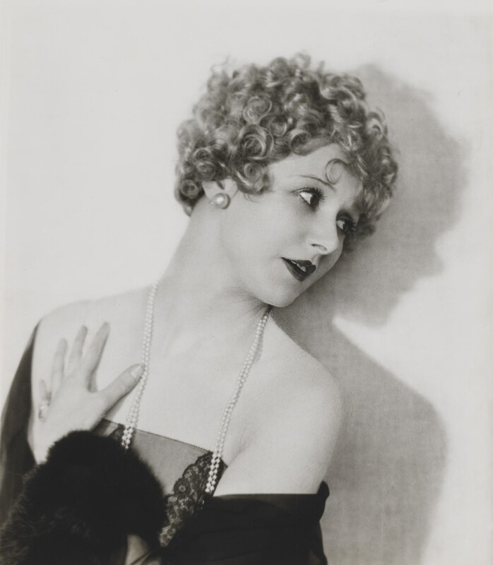 Isabel Jeans, by Dorothy Wilding, 1920s, Photographs Collection, NPG x18853