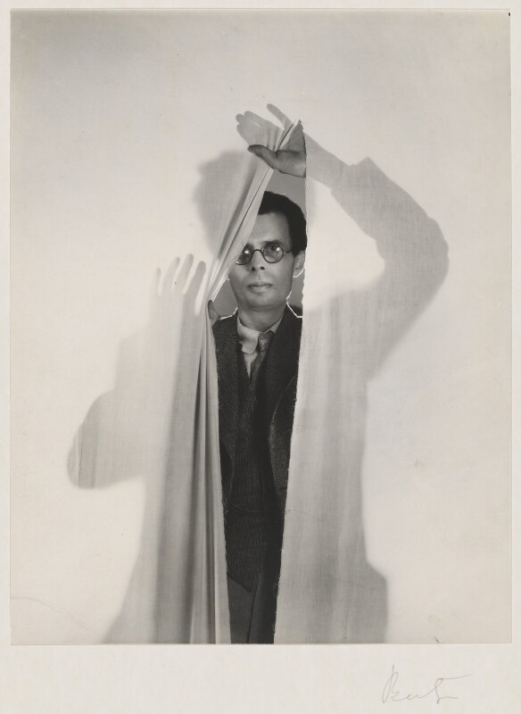 Aldous Huxley, by Cecil Beaton, 1936 - NPG P869(17) - © Cecil Beaton Studio Archive, Sotheby's London