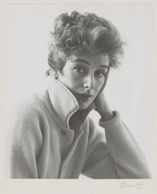 Kay Kendall, by Cecil Beaton, 1957 - NPG P869(18) - © Cecil Beaton Studio Archive, Sotheby's London