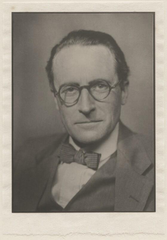 Herbert Lambert, by Herbert Lambert, late 1920s - NPG x7594 - © National Portrait Gallery, London