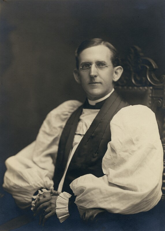 Thomas Campbell Darst, by Faber & Son, circa 1915 - NPG x75983 - © National Portrait Gallery, London