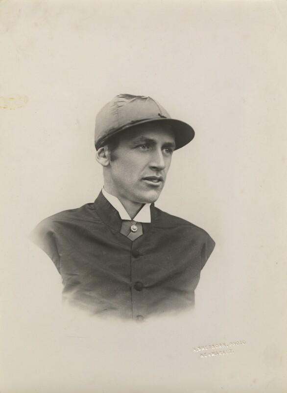 Frederick Archer, by Henry Robert Sherborn, 1880-1886 - NPG x76936 - © National Portrait Gallery, London