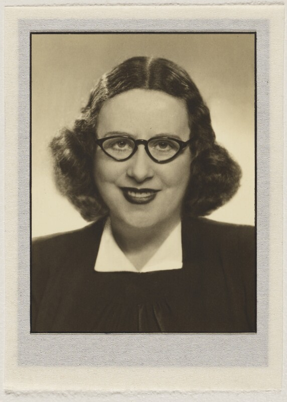 Dorothy Wilding, by Dorothy Wilding, 1930s - NPG x27402 - © William Hustler and Georgina Hustler / National Portrait Gallery, London