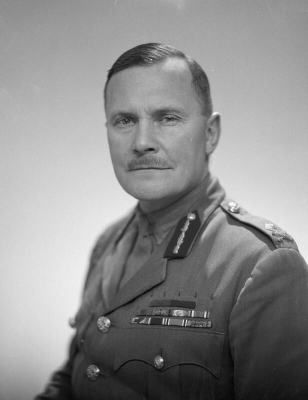 Bernard Freyberg, 1st Baron Freyberg