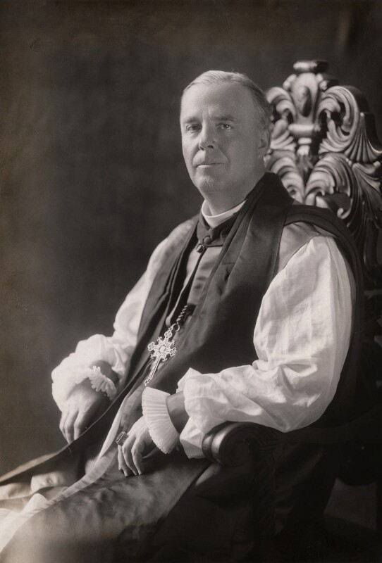 Henry Pryor Almon Abbott, by Unknown photographer, after 1929 - NPG x8422 - © National Portrait Gallery, London