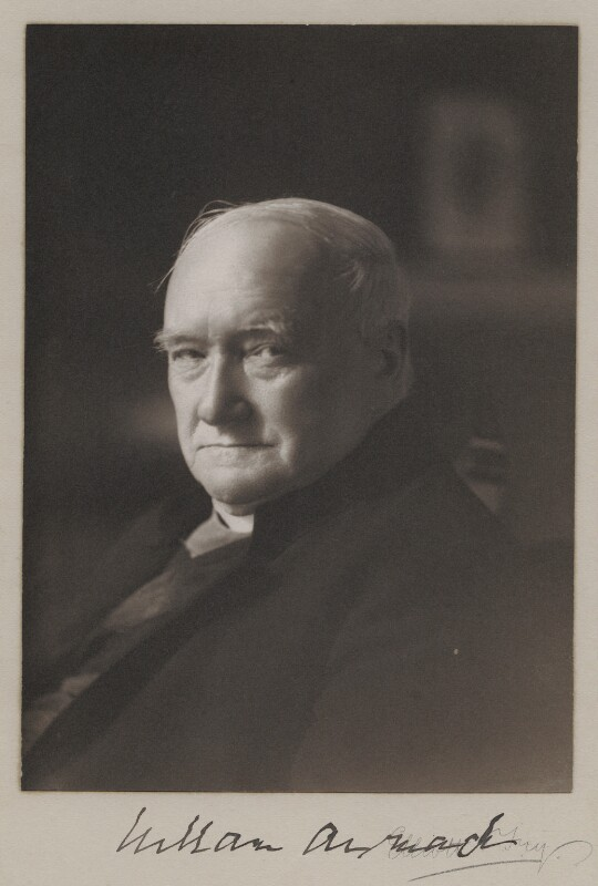 William Alexander, by Elliott & Fry, circa 1900 - NPG x8431 - © National Portrait Gallery, London