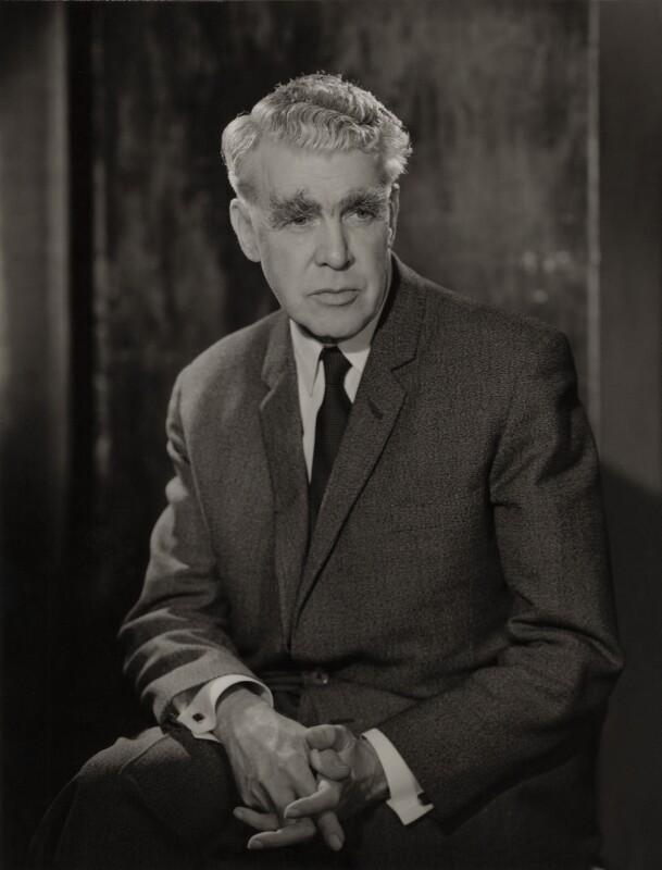 George Woodcock vancouver