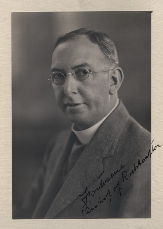Fortescue Leo Ash, by Unknown photographer, after 1928 - NPG x8833 - © National Portrait Gallery, London