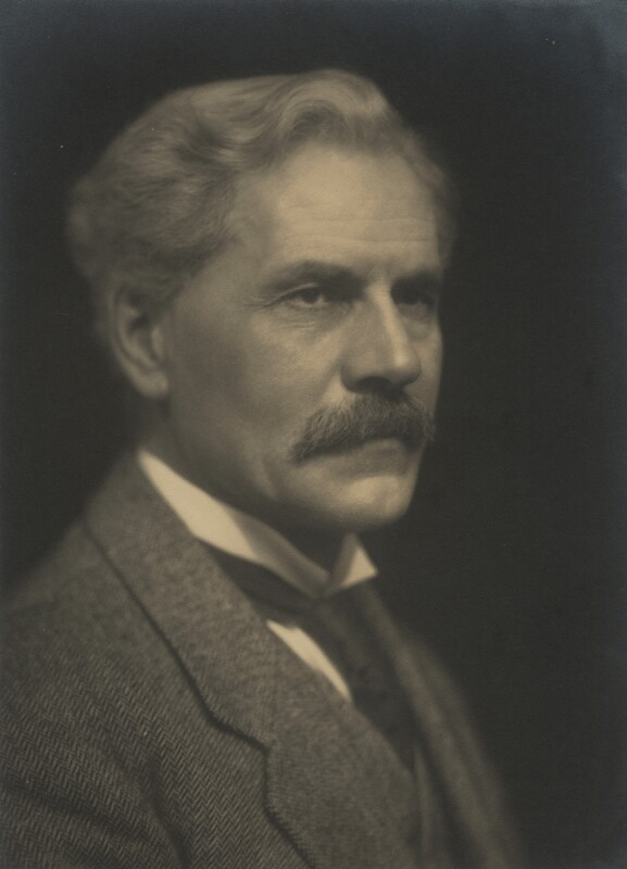 Ramsay MacDonald, by Claude Harris, 1920s - NPG x9084 - © National Portrait Gallery, London