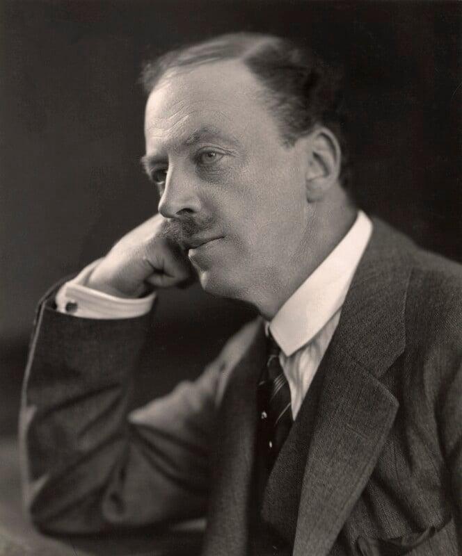James Albert Edward Hamilton, 3rd Duke of Abercorn, by Henry Walter ('H. Walter') Barnett, 1910-1920 - NPG x45392 - © National Portrait Gallery, London