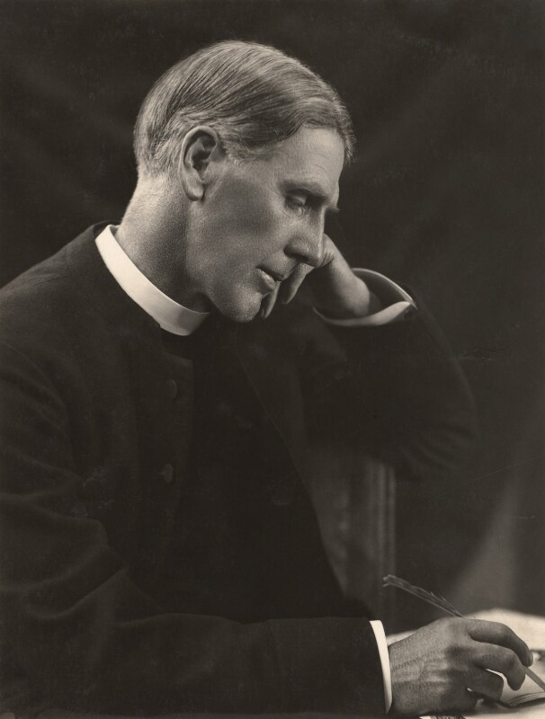 William Hartley Carnegie, by H. Walter Barnett, 1900-1920 - NPG x45410 - © National Portrait Gallery, London