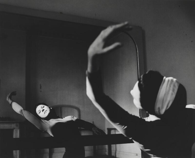 Dame Beryl Grey, by J.S. Lewinski, 1968 - NPG x13716 - © estate of J.S. Lewinski / National Portrait Gallery, London