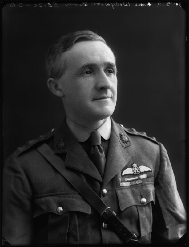 Viscount Stansgate