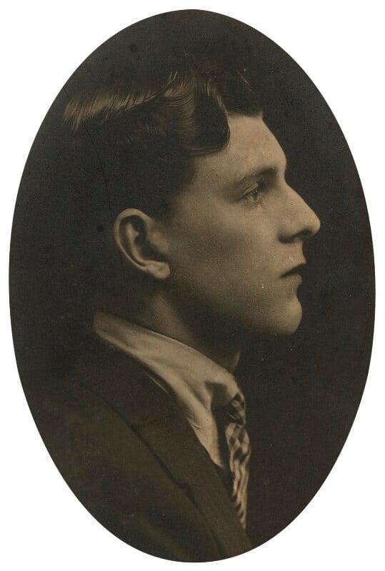 Stephen Tennant, by Foulsham & Banfield, 1920-1925 - NPG x132860 - © National Portrait Gallery, London