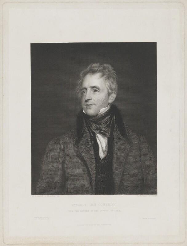 Picture Of John Fawcett