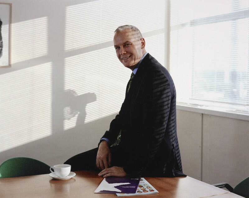 Ben Jeffrey Peter Summerskill, by Mary McCartney, 2008 - NPG P1360 - © Mary McCartney / National Portrait Gallery, London