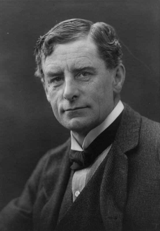 Walter Sickert, by George Charles Beresford, 1911 - NPG x132944 - © National Portrait Gallery, London