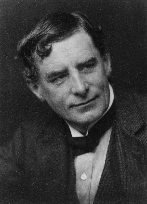 Walter Richard Sickert, by George Charles Beresford, 1911 - NPG x132945 - © National Portrait Gallery, London