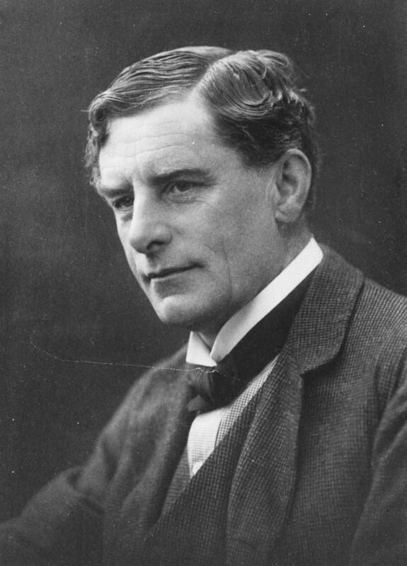 Walter Richard Sickert, by George Charles Beresford, 1911 - NPG x132946 - © National Portrait Gallery, London
