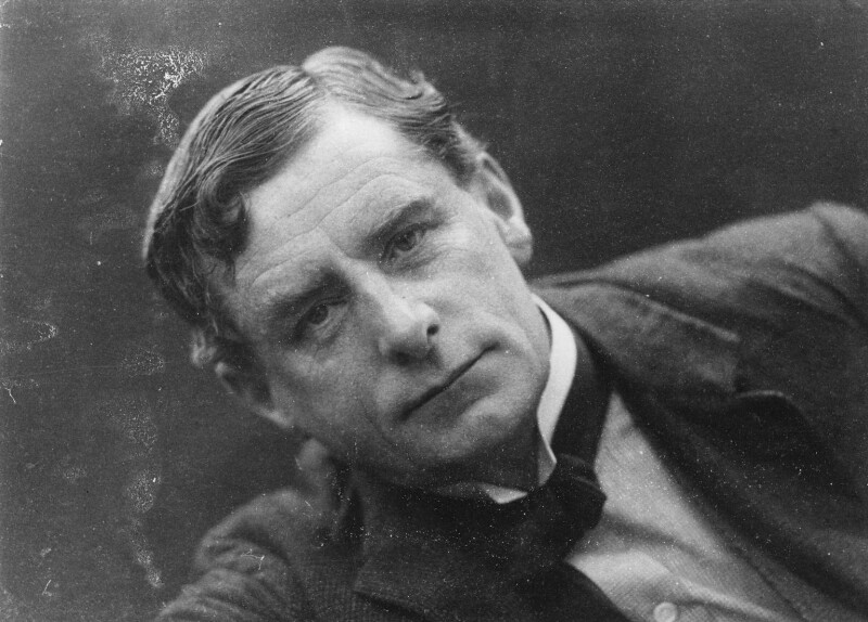 Walter Richard Sickert, by George Charles Beresford, 1911 - NPG x132947 - © National Portrait Gallery, London