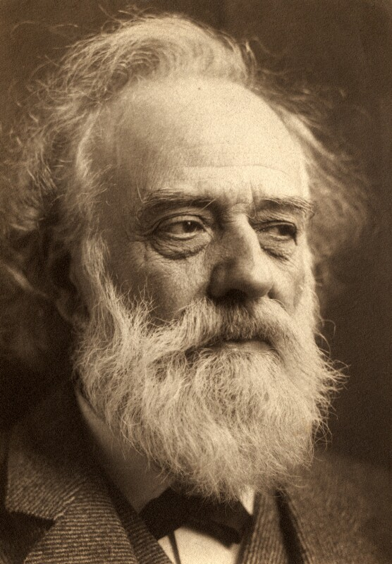 Alphonse Legros, by George Charles Beresford, 1902 - NPG x13484 - © National Portrait Gallery, London