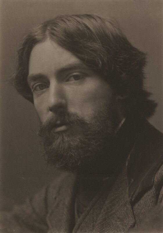 Augustus John, by George Charles Beresford, 1902 - NPG x13488 - © National Portrait Gallery, London