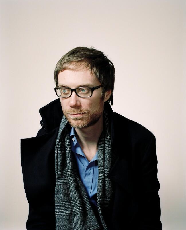 Stephen Merchant, by Spencer Murphy, 2010 - NPG x133309 - © Spencer Murphy