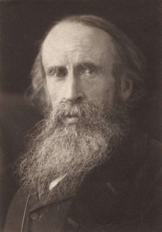 Sir Leslie Stephen, by George Charles Beresford, 1902 - NPG x12917 - © National Portrait Gallery, London