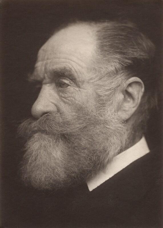 John Poyntz Spencer, 5th Earl Spencer, by George Charles Beresford, October 1903 - NPG x12919 - © National Portrait Gallery, London