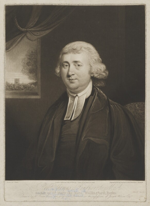 Thomas Pentycross, by William Say, published by and after  Joseph Slater, published 20 February 1818 - NPG D40151 - © National Portrait Gallery, London