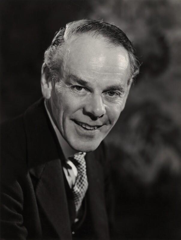 William Francis Deedes, Baron Deedes, by Walter Bird, 24 April 1963 - NPG x167061 - © National Portrait Gallery, London