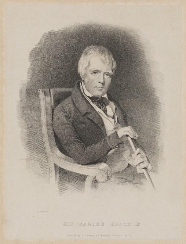 Sir Walter Scott photo #11114, Sir Walter Scott image