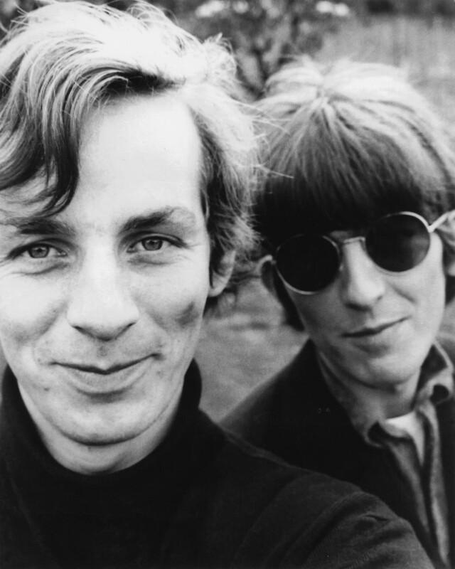 Robert Whitaker; George Harrison, by Robert Whitaker, 20 May 1966 - NPG x134880 - Photograph Robert Whitaker