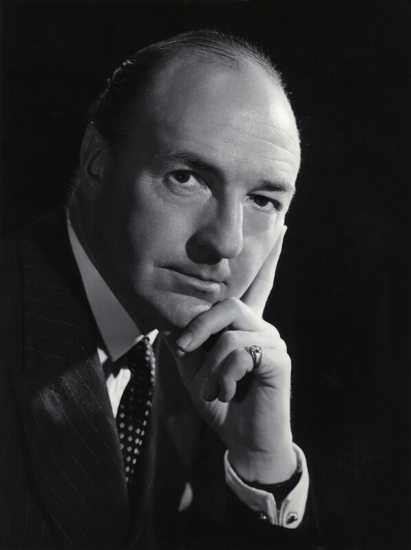 John Profumo, by Walter Bird, 25 April 1962 - NPG x167146 - © National Portrait Gallery, London