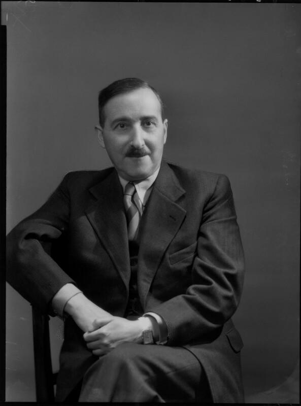 Stefan Zweig Film