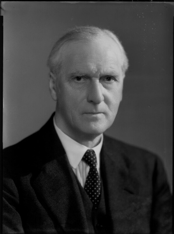 Sir Arthur Keith, by Bassano Ltd, 31 May 1939 - NPG x156353 - © National Portrait Gallery, London