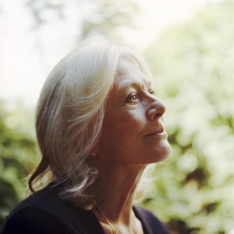 Vanessa Redgrave, by Jillian Edelstein, 2008 - NPG x135423 - © Jillian Edelstein / Camera Press