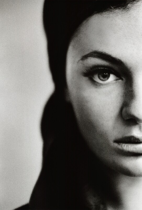 Jacqueline Bisset, by Eric Swayne, 1963 - NPG x135474 - © Estate of Eric Swayne