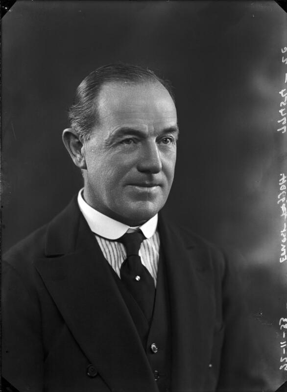 Ernest Angell