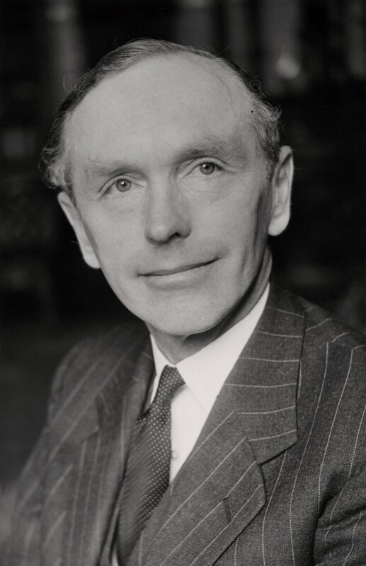 Alec Douglas-Home, by Unknown photographer, circa 1955 - NPG x136159 - © National Portrait Gallery, London