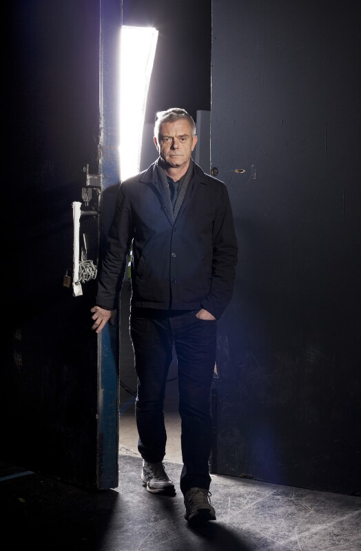 Stephen Daldry, by Jillian Edelstein, 5 March 2011 - NPG P1778 - © Jillian Edelstein
