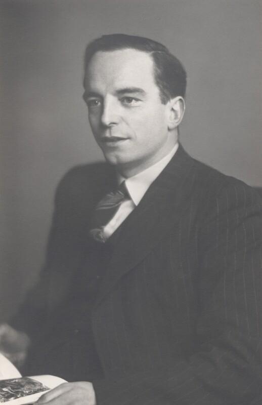 Herbert Delauney ('Billy') Hughes, by Walter Stoneman, 1947 - NPG x168468 - © National Portrait Gallery, London