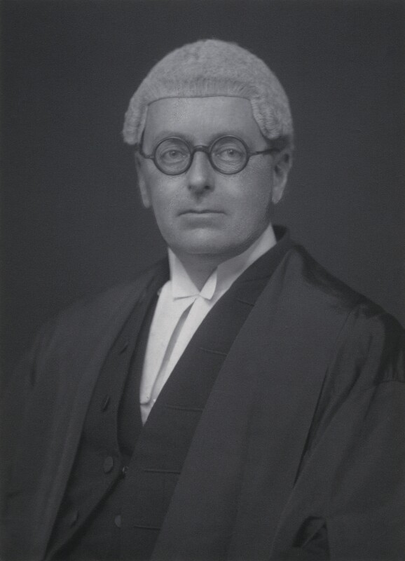 Sir George Philip Langton, by Walter Stoneman, 1931 - NPG x168832 - © National Portrait Gallery, London