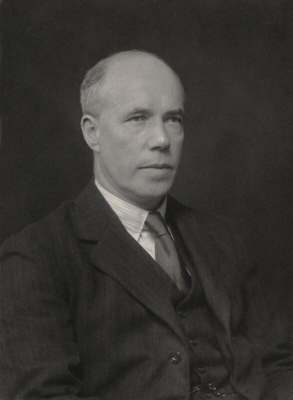 sir william david ross