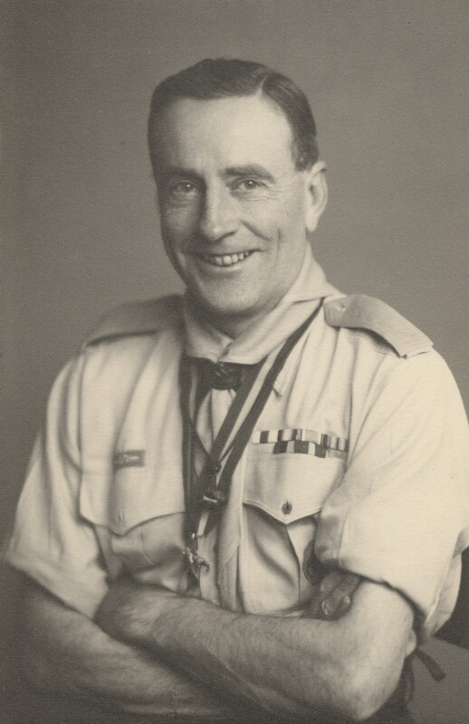 Thomas Corbett, 2nd Baron Rowallan
