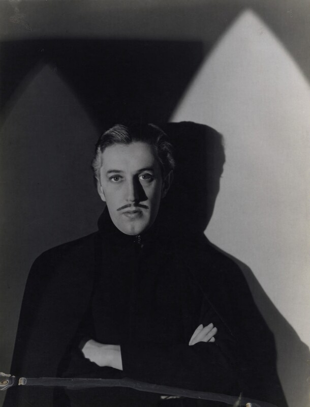 Sir Frederick Ashton, by Gordon Anthony, 1930s - NPG x137041 - © reserved; collection National Portrait Gallery, London
