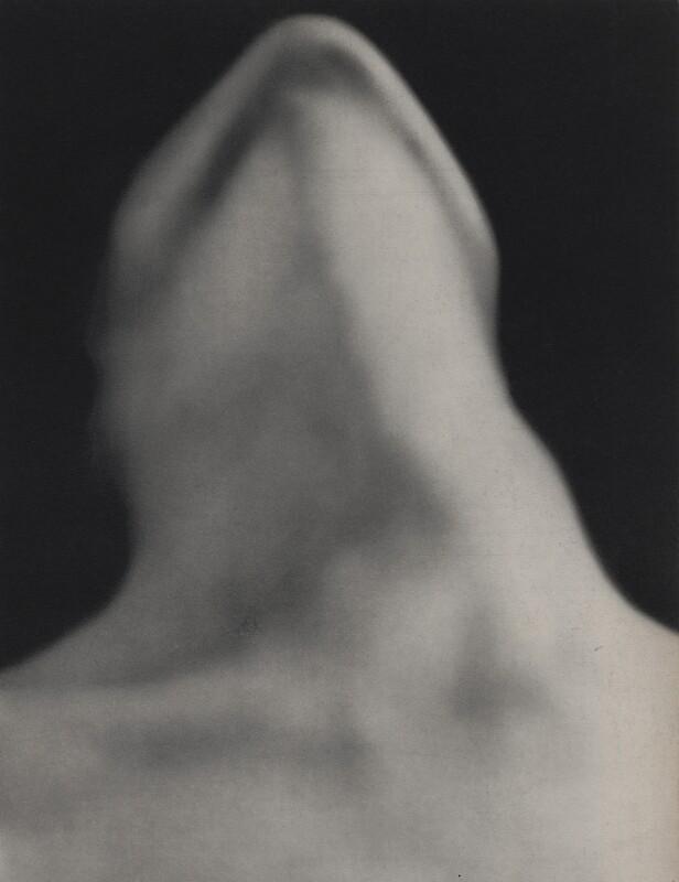 Lee Miller, by Man Ray, 1929 - NPG x137148 - © Man Ray Trust/ADAGP, Paris and DACS, London 2018