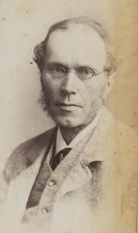 James Payn, by Unknown photographer, before 1898 - NPG P1700(40c) - © National Portrait Gallery, London
