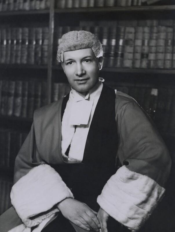 Tom Denning, Baron Denning